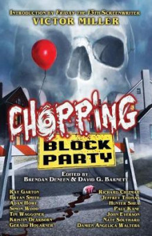 Chopping Block Party av Ray Garton (Heftet)