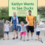 Omslag - Kaitlyn Wants to See Ducks