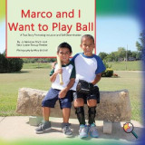 Omslag - Marco and I Want to Play Ball