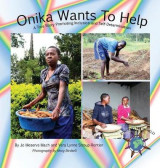 Omslag - Onika Wants to Help