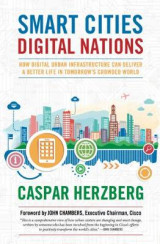 Omslag - Smart Cities, Digital Nations
