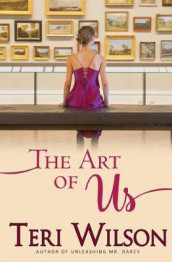 The Art of Us av Teri Wilson (Heftet)