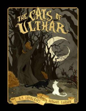 The Cats of Ulthar av H P Lovecraft (Innbundet)
