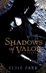 Omslag - Shadows of Valor