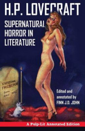 Supernatural Horror in Literature av Finn J D John og H P Lovecraft (Heftet)
