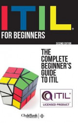 Omslag - Itil for Beginners