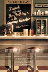 Omslag - Lunch with the Do-Nothings at the Tammy Dinette