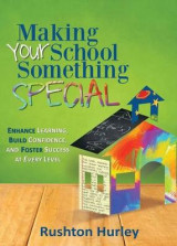 Omslag - Making Your School Something Special