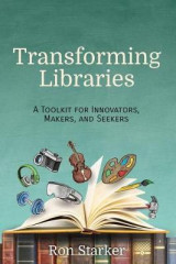 Omslag - Transforming Libraries