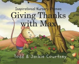 Omslag - Giving Thanks with Max