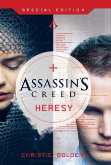Assassin's Creed: Heresy - Special Edition av Christie Golden (Innbundet)
