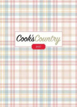 Omslag - Complete Cook's Country Magazine 2017