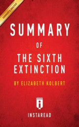 Omslag - Summary of the Sixth Extinction