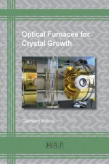 Omslag - Optical Furnaces for Crystal Growth