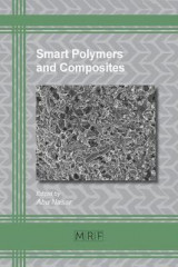 Omslag - Smart Polymers and Composites