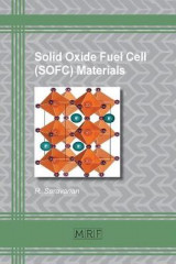 Omslag - Solid Oxide Fuel Cell (Sofc) Materials