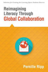 Omslag - Reimagining Literacy Through Global Collaboration