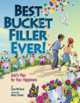 Omslag - Best Bucket Filler Ever! God's Plan For Your Happiness