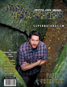 Dark Discoveries - Issue #37 av Paul Tremblay, Bracken MacLeod og Reggie Oliver (Heftet)