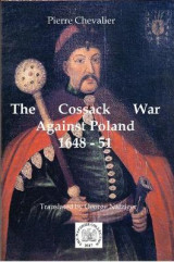 Omslag - The Cossack War Against Poland