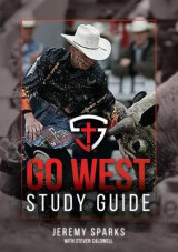 Omslag - Go West Study Guide