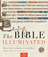 Omslag - The Bible Illuminated