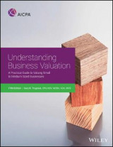 Omslag - Understanding Business Valuation