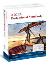 Omslag - AICPA Professional Standards, 2017, Set