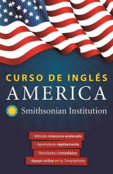 Omslag - Curso de Ingles America. Smithsonian / America English Course by Smithsonian