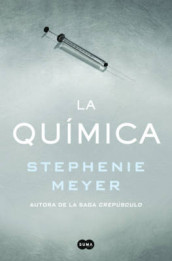 La Quimica / The Chemist av Stephenie Meyer (Heftet)