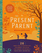 Omslag - The Present Parent Handbook