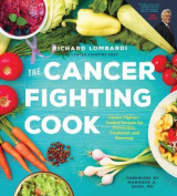 Omslag - The Cancer Fighting Cook