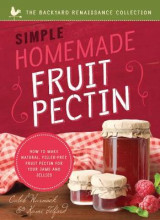 Omslag - Simple Homemade Fruit Pectin