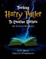 Omslag - Teaching Harry Potter to Creative Writers