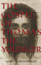 Omslag - The Gospel of Thomas (The Younger)