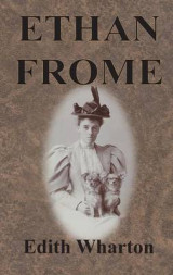 Omslag - Ethan Frome