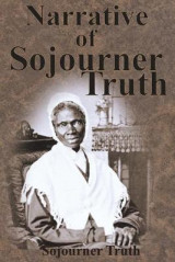 Omslag - Narrative of Sojourner Truth