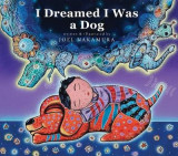 Omslag - I Dreamed I Was A Dog