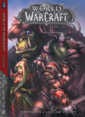 World of Warcraft av Walter Simonson (Innbundet)