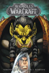 World of Warcraft Vol. 3 av Louise Simonson og Walter Simonson (Innbundet)