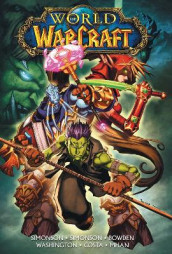 World of Warcraft Vol. 4 av Louise Simonson og Walter Simonson (Innbundet)