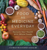 Omslag - Food as Medicine Everyday