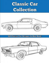 Omslag - Classic Car Collection