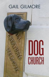 Omslag - Dog Church