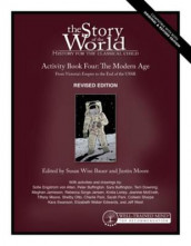 Story of the World, Vol. 4 Activity Book, Revised Edition av Susan Wise Bauer (Heftet)