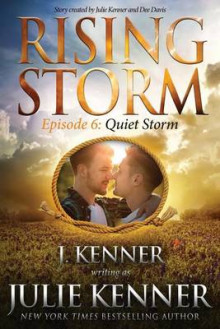 Quiet Storm, Season 2, Episode 6 av Julie Kenner (Heftet)