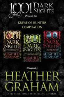 Krewe of Hunters Compilation av Heather Graham (Heftet)