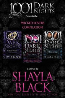 Wicked Lovers Compilation av Shayla Black (Heftet)