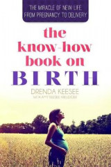 Omslag - Know How Book on Birth
