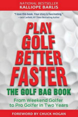 Omslag - Play Golf Better Faster